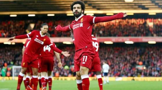 """Salah tiết lộ """"bí quyết"""" ghi bàn của Liverpool ảnh 1"""