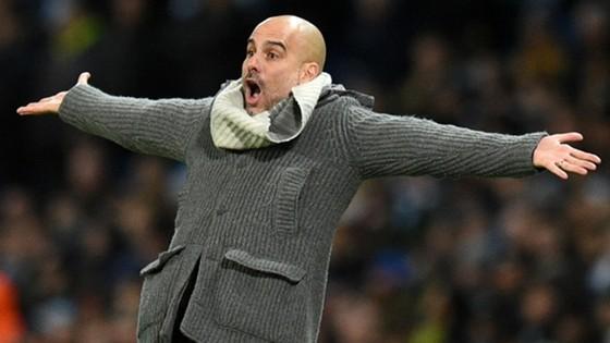 Pep muốn gì sau chiến thắng hủy diệt Schalke? ảnh 1