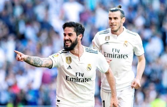 """Tin vào """"công thần"""", Zidane ra mắt bằng chiến thắng ảnh 1"""
