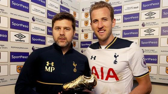 """Harry Kane ra """"tối hậu thư"""" với Tottenham ảnh 1"""