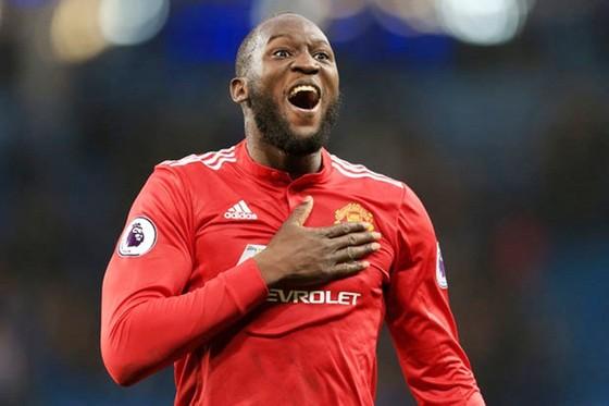 Tình trạng bất ổn của Romelu Lukaku đe dọa đẩy Man.United vào khó khăn nhân sự ở mùa giải mới. Ảnh: Getty Images