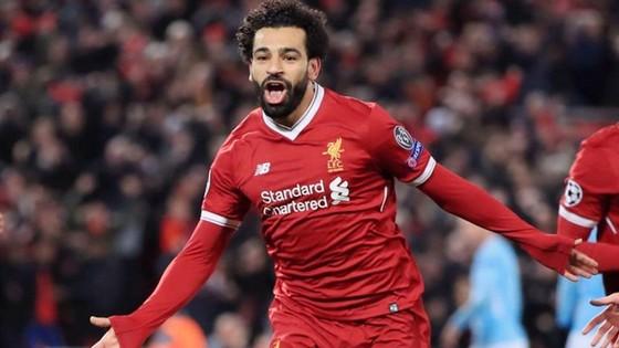 Liverpool thật sự lớn mạnh về mọi mặt cùng những ngôi sao như Mohamed Salah. Ảnh: Getty Images