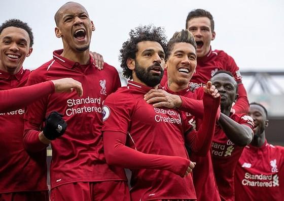 Salah tiết lộ động lực làm nên chiến thắng trước Chelsea ảnh 1