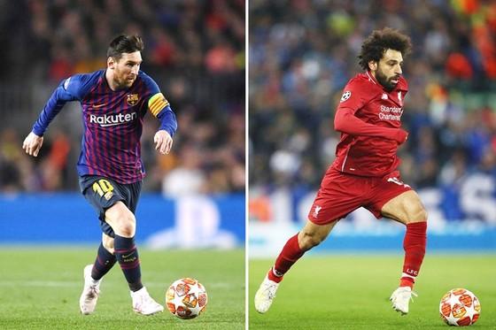 Barca sẽ học Man.City chế ngự Liverpool ảnh 1