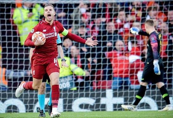 """Liverpool và """"đêm Anfield huyền diệu"""" ảnh 1"""