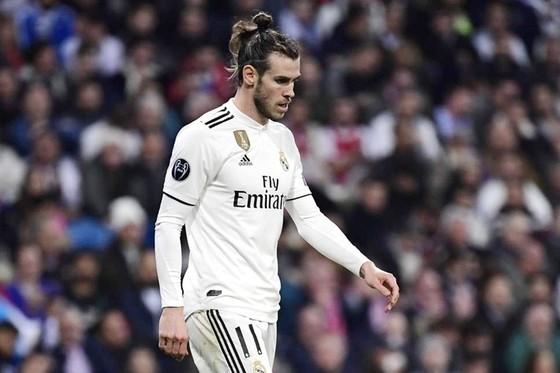 Gareth Bale thật sự đã không còn tương lai ở Real Madrid. Ảnh: Getty Images