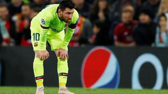 Messi thắng Giầy vàng, động lực viết tiếp lịch sử ảnh 1