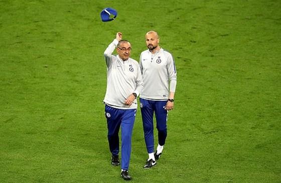 """Nội bộ Chelsea """"quá căng"""" trước áp lực ảnh 1"""