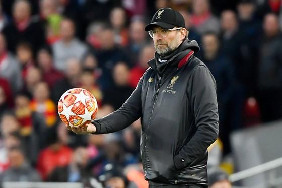 HLV Jurgen Klopp đang hướng Liverpool trên hành trình chiến thắng. Ảnh: Getty Images