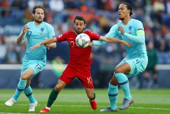 Nations League: Bồ Đào Nha đăng quang trên sân nhà ảnh 1