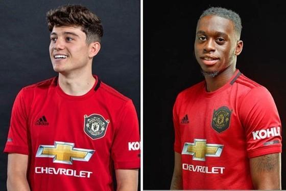 Ở Man.United, ai cũng biết Pogba muốn ra đi ảnh 1