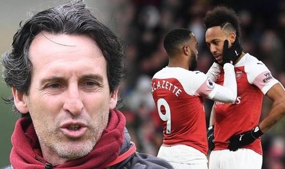 Tân Giám đốc kỹ thuật Arsenal mong ước quá…xa vời? ảnh 1