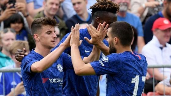 Thắng trận đầu cùng Chelsea, HLV Lampard vẫn còn mối lo lớn ảnh 1