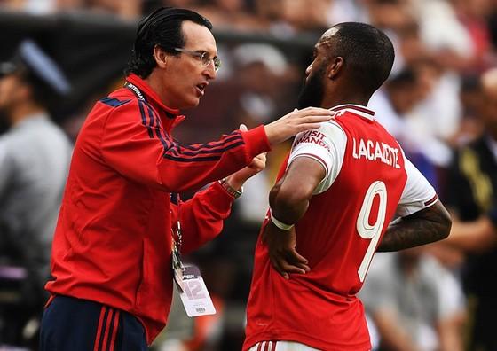 Arsenal và sự hứng khởi đã trở lại ảnh 1