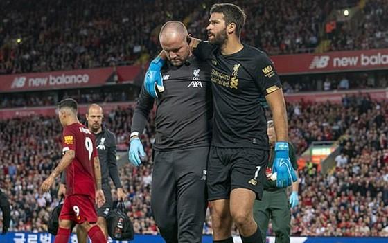 Liverpool thắng đậm ngày khai màn, nhưng mất mát cũng lớn ảnh 1
