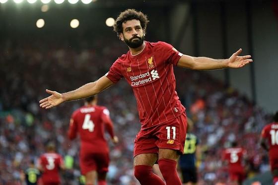 Liverpool đã sớm chạm ngưỡng hoàn hảo ảnh 1