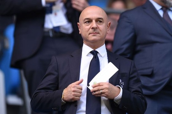 """Pochettino nguyện """"giam cầm"""" bản thân ở Tottenham ảnh 1"""