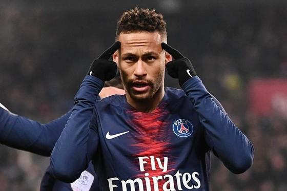 Barca lại mất điểm, mất luôn cơ hội có Neymar ảnh 1