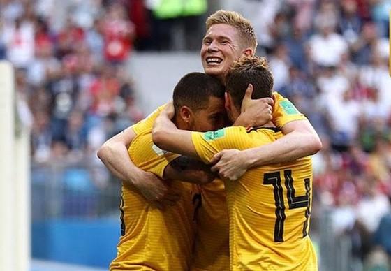 """Vòng loại EURO 2020: """"Lốc da cam"""" Hà Lan thổi bay """"xe tăng"""" Đức ảnh 1"""