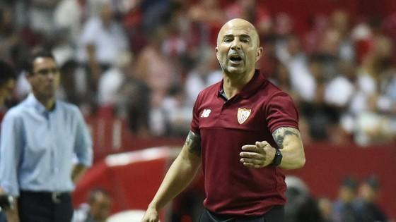Sampaoli sẽ khép lại cuộc phiêu lưu với Sevilla trước Osasuna.