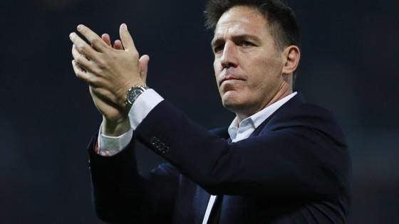 Berizzo chia tay Celta Vigo để bước vào cuộc phiêu lưu với Sevilla.