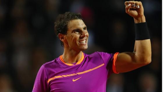 """Rafael Nadal sẽ thắng """"cú ăn 10"""" ở Freng Open lần này?"""