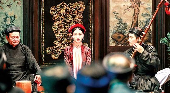 Nữ biên kịch Kay Nguyễn:  Mỗi tác phẩm đều yêu quý như con ảnh 1