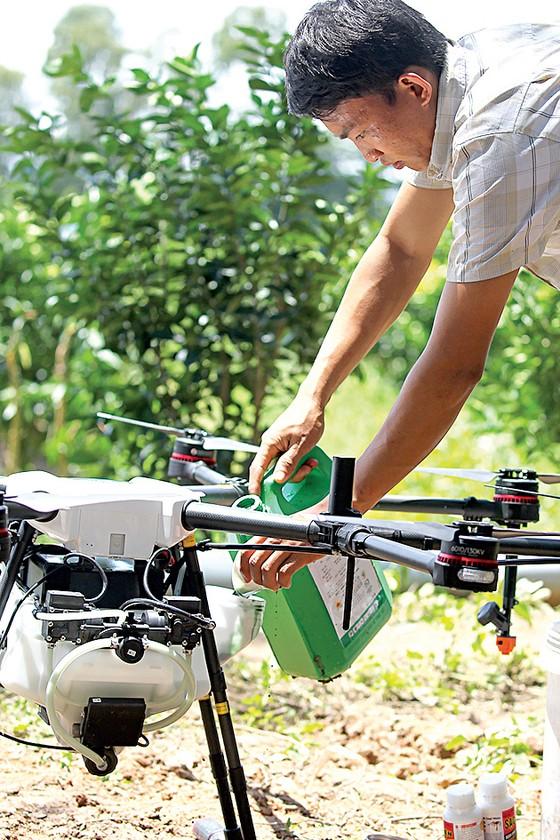 Làm nông thời 4.0 ảnh 6