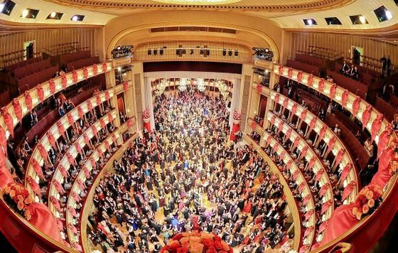Những nhà hát nổi tiếng thế giới (Bài 2): Gian nan hành trình xây dựng ảnh 1