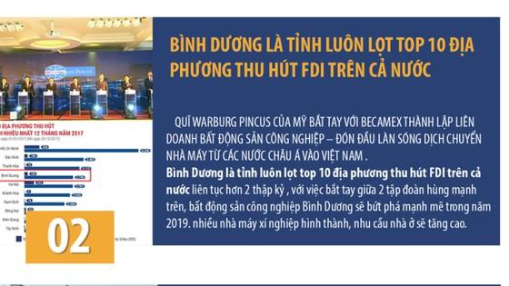 Dự báo thị trường bất động sản tại Bình Dương 2019 ảnh 2