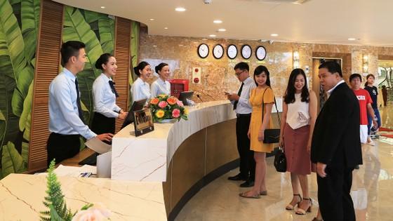 Saigontourist khai trương khách sạn 4 sao Sài Gòn - Vĩnh Long ảnh 2