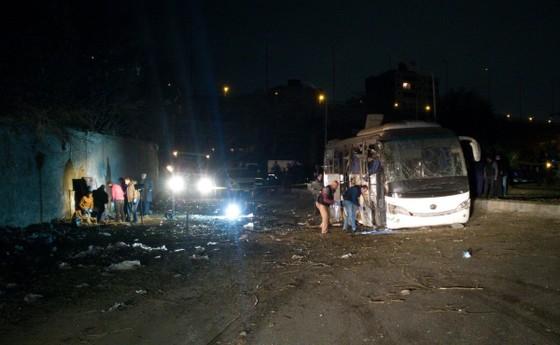 Đại sứ quán Việt Nam tại Ai Cập xác nhận về vụ đánh bom nhằm vào du khách Việt   ảnh 2