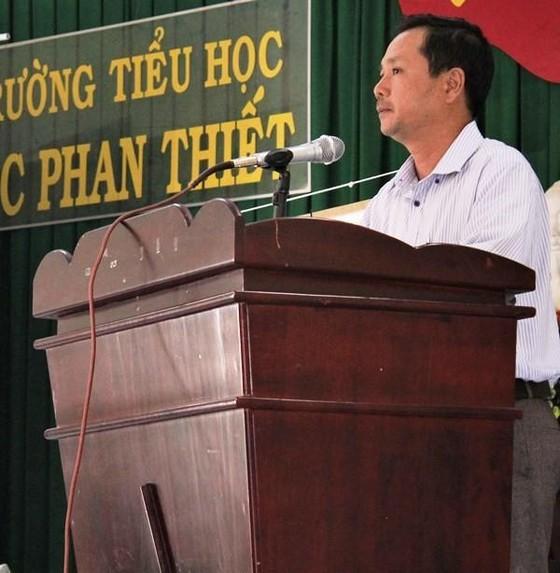 Cải thiện chất lượng bữa ăn cho học sinh bán trú tiểu học ở Bình Thuận   ảnh 2