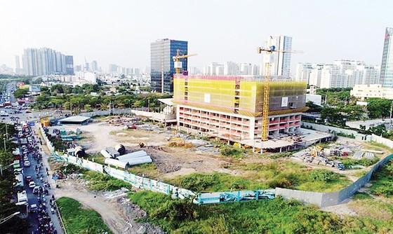 Sẽ công khai 124 dự án bất động sản bị ngưng tiếp tục được triển khai ảnh 1