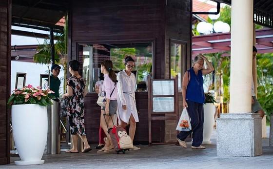 """Đua nhau """"check in"""" tại khách sạn áp dụng công nghệ nhân dạng đầu tiên tại Việt Nam ảnh 4"""