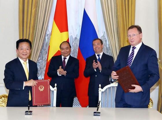 Tập đoàn T&T Group lập công ty con tại Nga ảnh 4