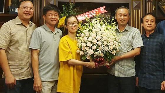 Taekwondo Việt Nam vượt qua chủ nhà Hàn Quốc giành HCV Đại hội Võ thuật thế giới Chungju 2019 ảnh 2