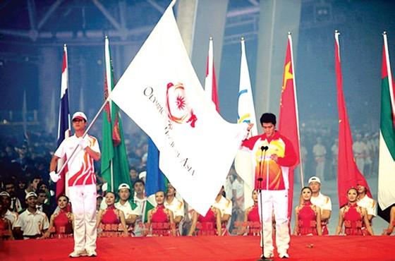 """Ủy ban Olympic châu Á (OCA) giờ cũng phải """"chiều"""" theo """"luật lệ"""" của quốc gia đăng cai ASIAD. Ảnh: HUY THẮNG"""