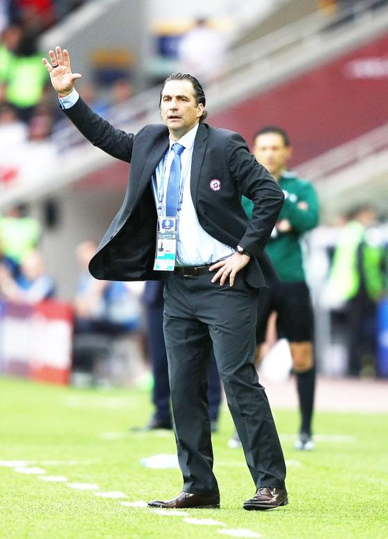 Juan Antonio Pizzi - Người nâng tầm  bóng đá Chile ảnh 1