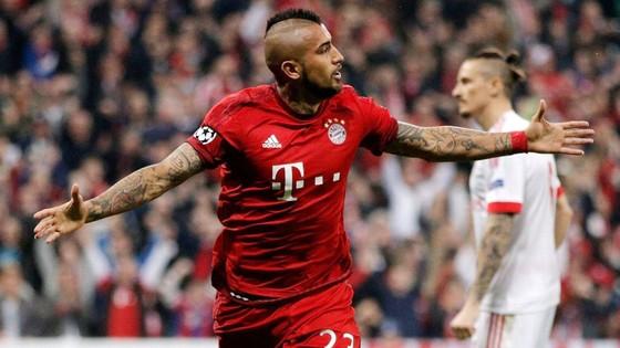 Không có chuyện tiền vệ Arturo Vidal rời khỏi Bayern Munich trong mùa hè này.