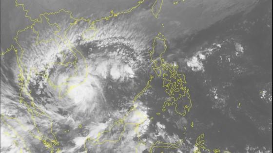 """""""Siêu bão"""" Tembin đổ bộ vào Nam bộ với cấp độ mạnh hơn bão lịch sử Linda ảnh 2"""