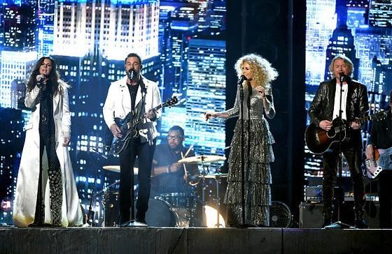 Lễ trao giải Grammy 2018: Bruno Mars thắng lớn ảnh 8