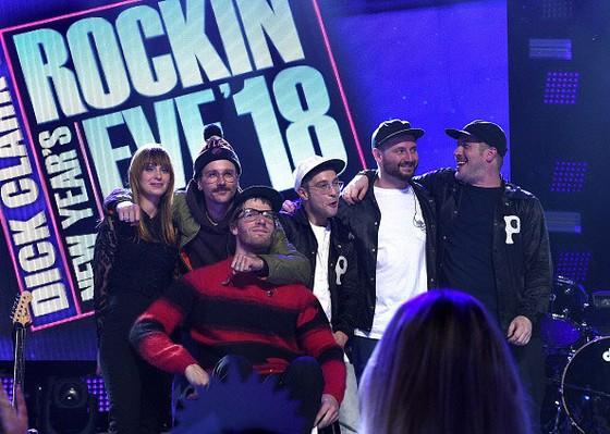 Lễ trao giải Grammy 2018: Bruno Mars thắng lớn ảnh 6