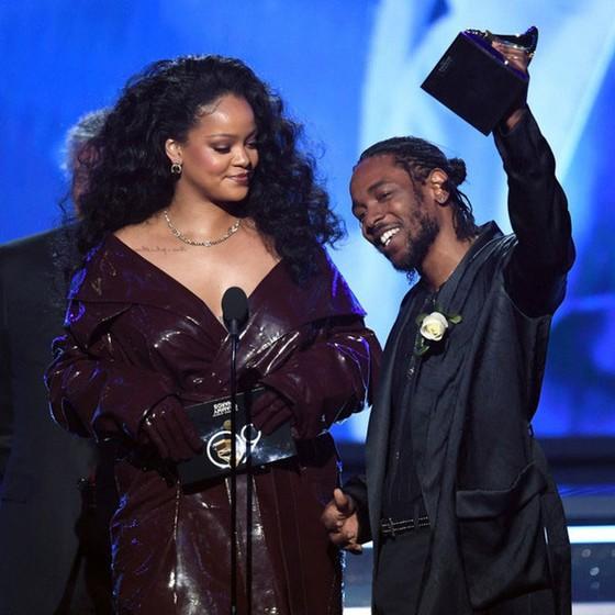 Lễ trao giải Grammy 2018: Bruno Mars thắng lớn ảnh 3