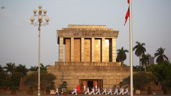 Lễ viếng nguyên Thủ tướng Phan Văn Khải tại Hà Nội ảnh 5