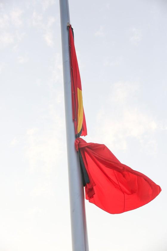 Lễ viếng nguyên Thủ tướng Phan Văn Khải tại Hà Nội ảnh 6