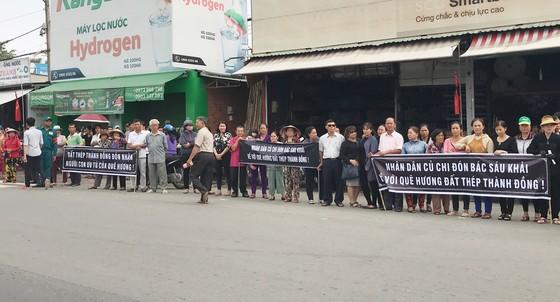 Đông đảo các tầng lớp nhân dân đưa tiễn nguyên Thủ tướng Phan Văn Khải ảnh 38
