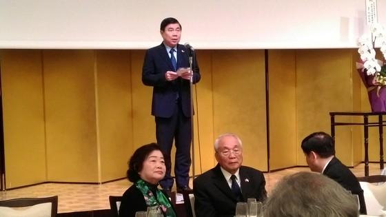 Ra mắt Lãnh sự danh dự Việt Nam tại Aichi, Nhật Bản ảnh 3