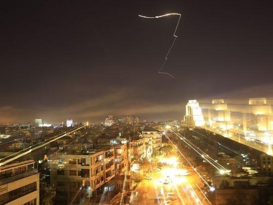Nhiều nước lên án vụ tấn công Syria của liên quân Mỹ, Anh, Pháp ảnh 3