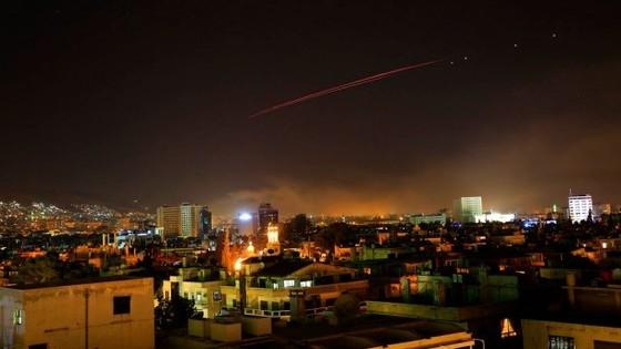 Nhiều nước lên án vụ tấn công Syria của liên quân Mỹ, Anh, Pháp ảnh 5